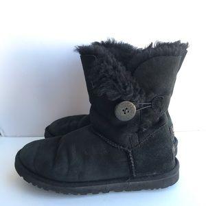 UGG Bailey Button ll Boot